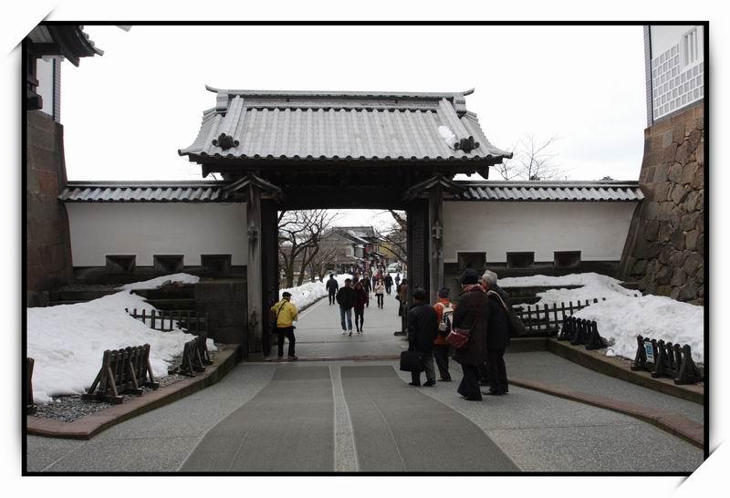 金沢城公園(Kanazawa Castle Park)09