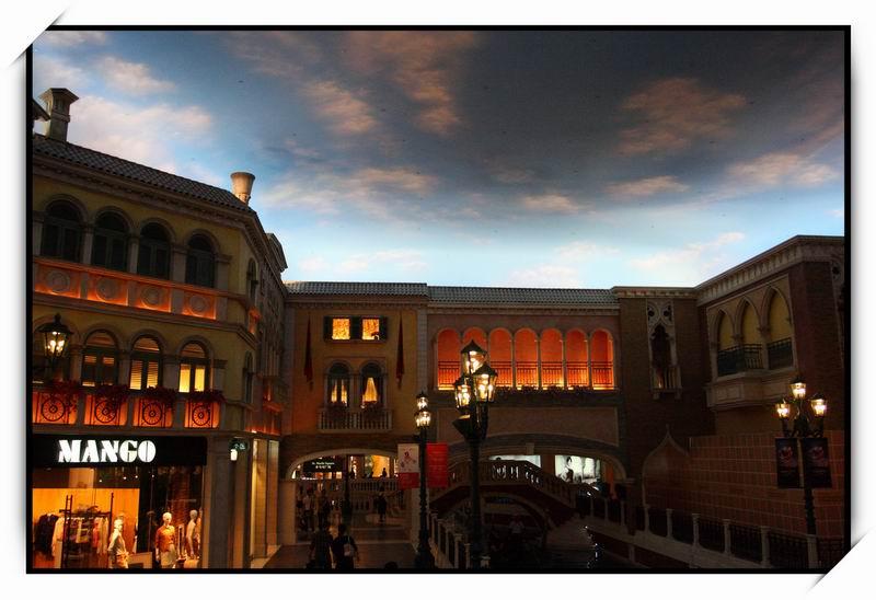 澳門威尼斯人度假村酒店(The Venetian Macau-Resort-Hotel)15