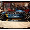 大賽車博物館(Grand Prix Museum)09