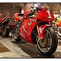 大賽車博物館(Grand Prix Museum)13
