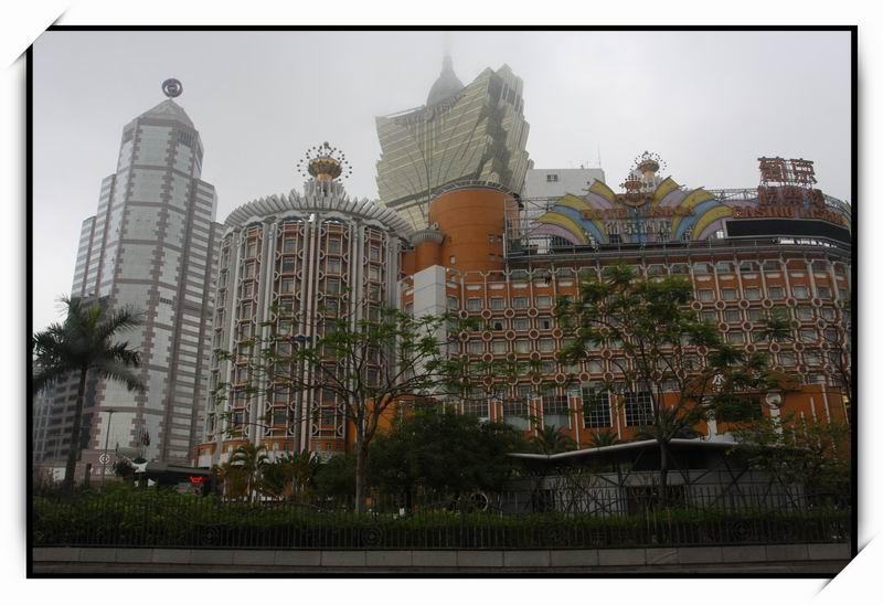 澳門葡京酒店(Hotel Lisboa Macau)01