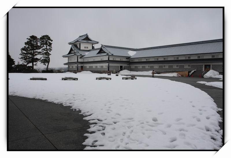 金沢城公園(Kanazawa Castle Park)21