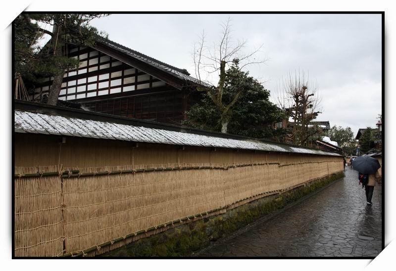 長町武家屋敷跡(Naga-Machi Buke Yashiki District)02