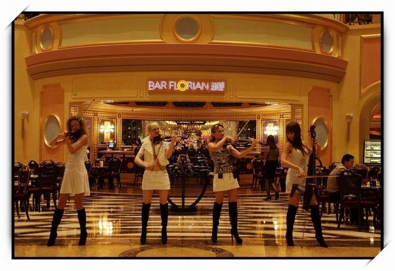 澳門威尼斯人度假村酒店(The Venetian Macau-Resort-Hotel)20