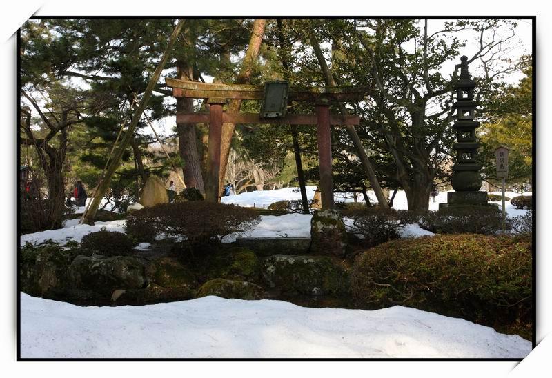 兼六園(Kenroku-en)26