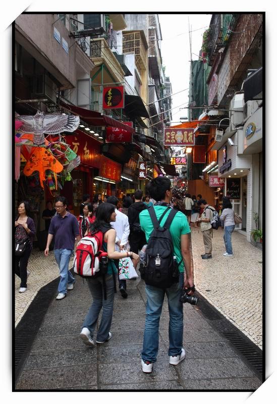 澳門(Macau)09