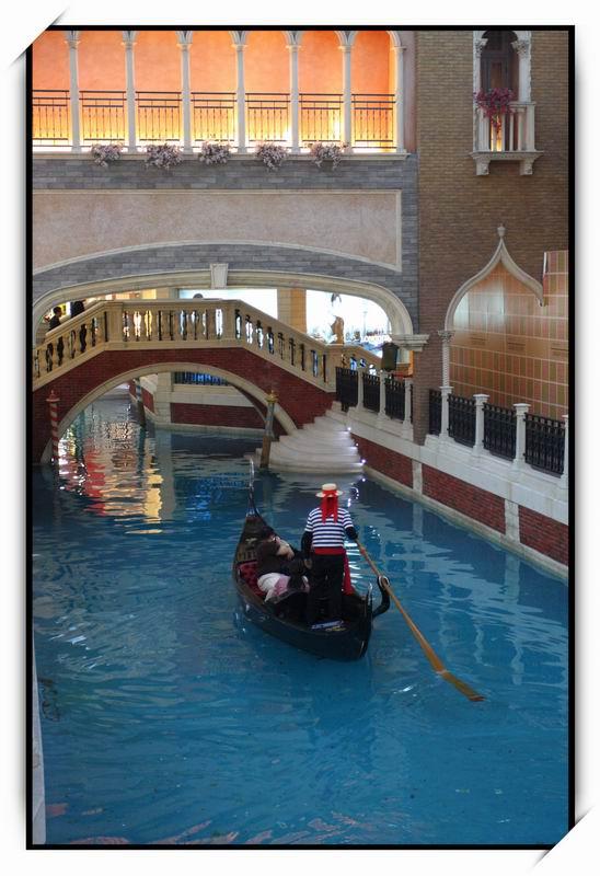 澳門威尼斯人度假村酒店(The Venetian Macau-Resort-Hotel)14