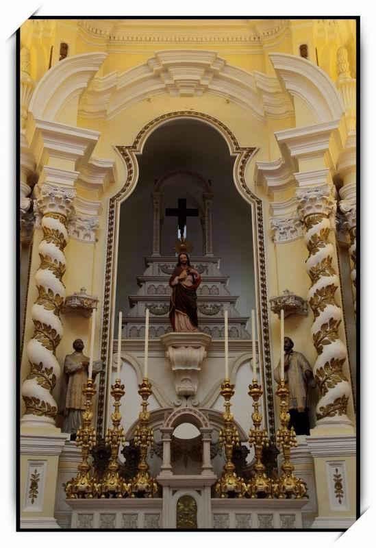 聖若瑟修院大樓及聖堂(St. Joseph's Seminary and Church)04