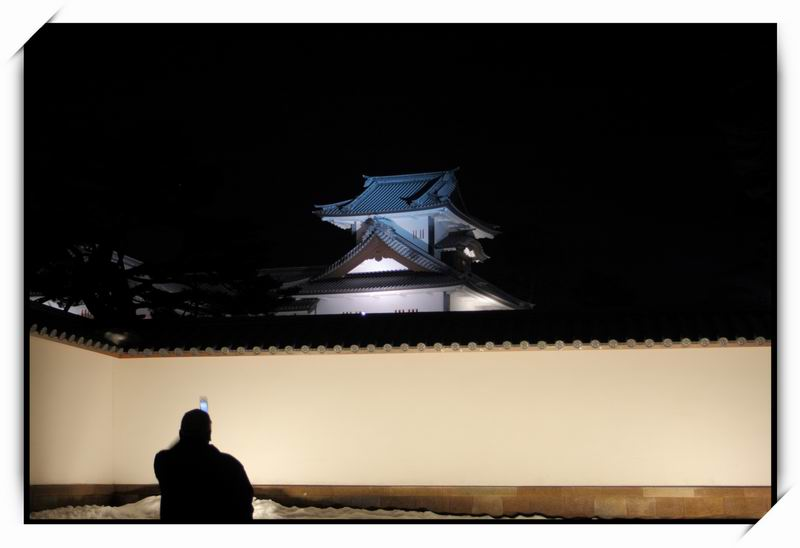 金沢城公園(Kanazawa Castle Park)06