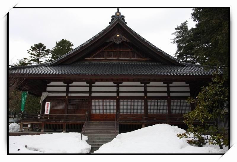尾山神社(Oyama Jinja Shrine)07