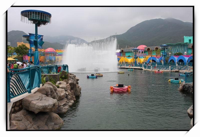 海洋公園(Ocean Park)60