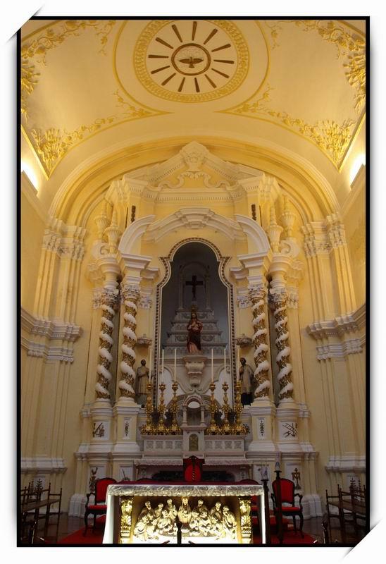 聖若瑟修院大樓及聖堂(St. Joseph's Seminary and Church)03