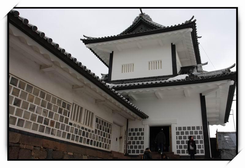 金沢城公園(Kanazawa Castle Park)13