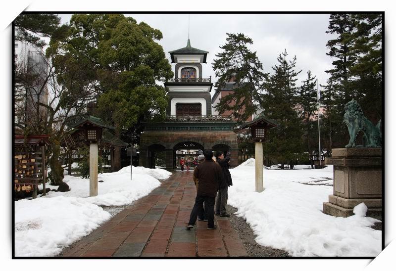 尾山神社(Oyama Jinja Shrine)03