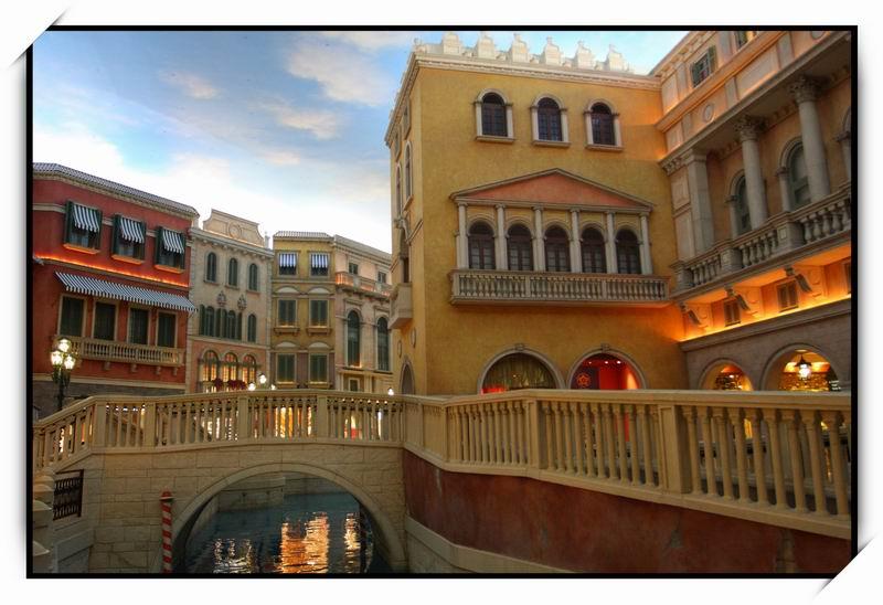 澳門威尼斯人度假村酒店(The Venetian Macau-Resort-Hotel)16