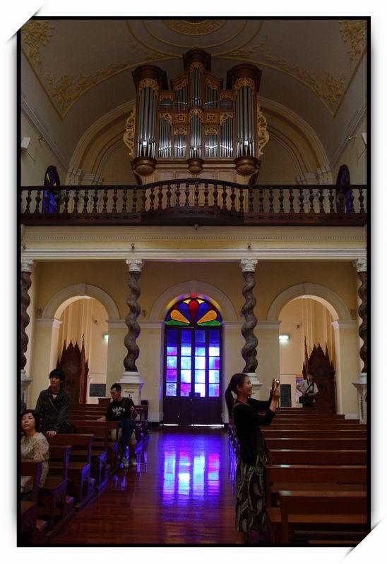 聖若瑟修院大樓及聖堂(St. Joseph's Seminary and Church)06