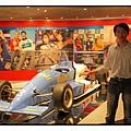大賽車博物館(Grand Prix Museum)06