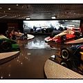 大賽車博物館(Grand Prix Museum)10