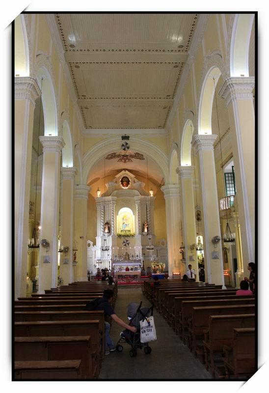 玫瑰堂(St. Dominic's Church)02