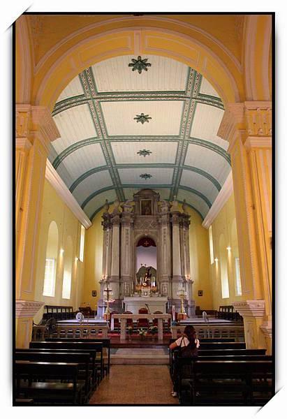 聖奧斯定教堂(St. Augustine's Church)03