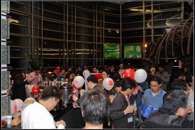 2010年耶誕晚會 09