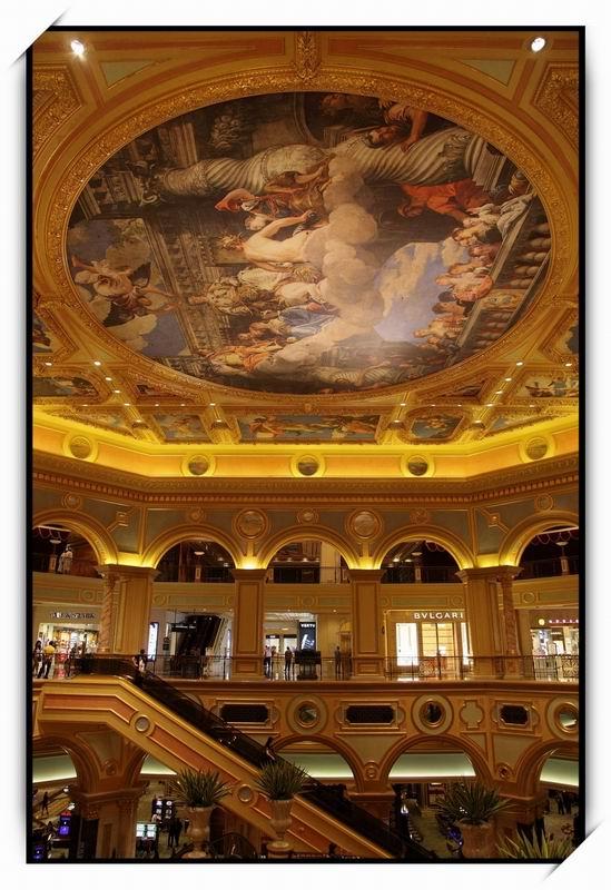澳門威尼斯人度假村酒店(The Venetian Macau-Resort-Hotel)04