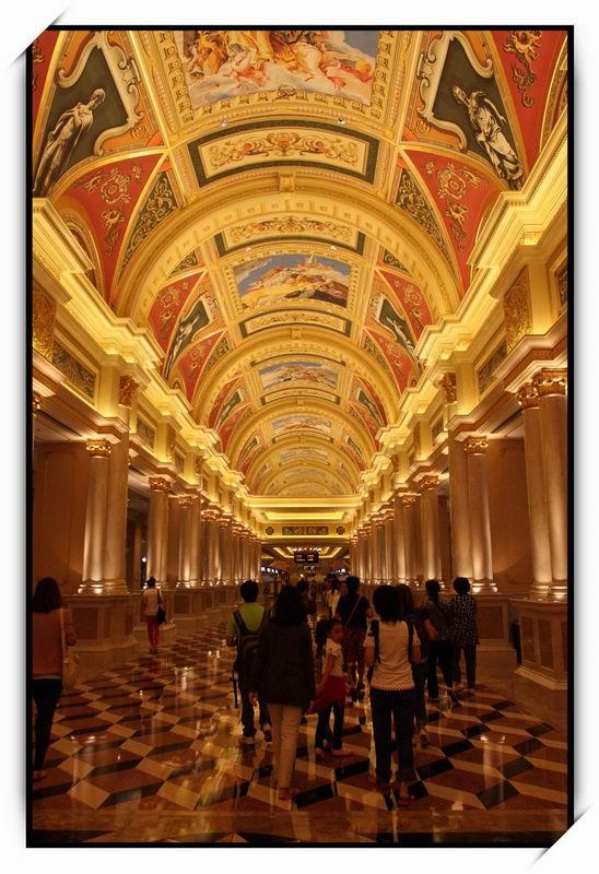 澳門威尼斯人度假村酒店(The Venetian Macau-Resort-Hotel)03