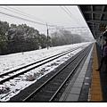 JR東海道線 特急しらさぎ(北陸)(Central Japan Railway Tōkaidō Line)01