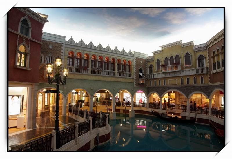 澳門威尼斯人度假村酒店(The Venetian Macau-Resort-Hotel)17