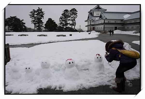 金沢城公園(Kanazawa Castle Park)22