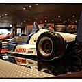 大賽車博物館(Grand Prix Museum)07