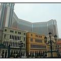 澳門威尼斯人度假村酒店(The Venetian Macau-Resort-Hotel)01