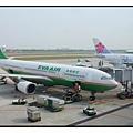 桃園國際機場(Taiwan Taoyuan International Airport)01