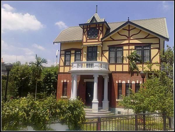 臺北故事館
