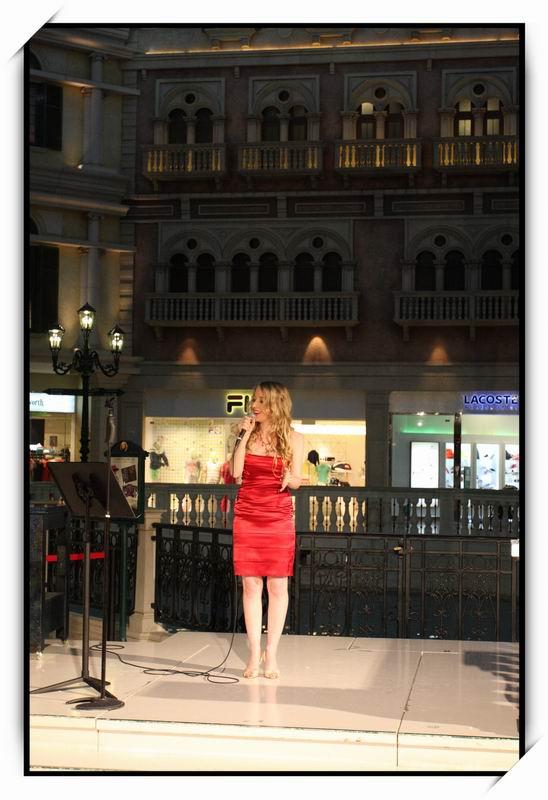 澳門威尼斯人度假村酒店(The Venetian Macau-Resort-Hotel)13