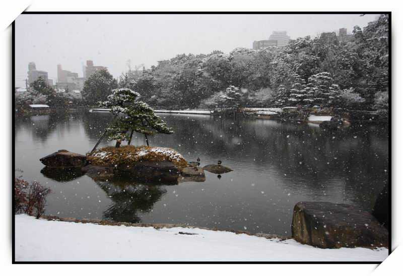 徳川園(Tokugawaen)09