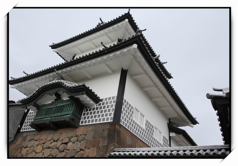 金沢城公園(Kanazawa Castle Park)07