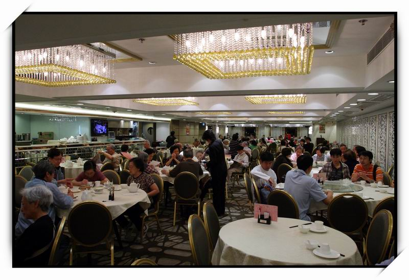 鳳城酒家(Fung Shing Restaurant)01