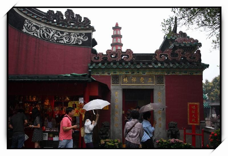 媽閣廟(A-Ma Temple)07
