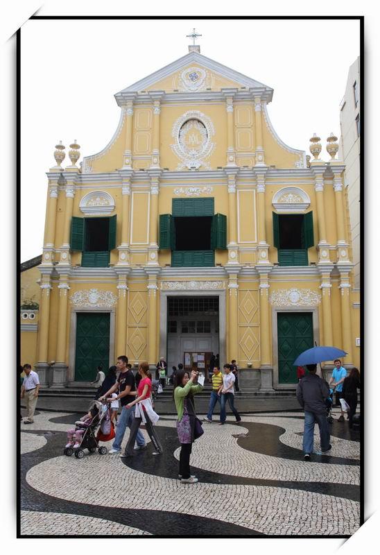 玫瑰堂(St. Dominic's Church)01