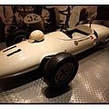 大賽車博物館(Grand Prix Museum)11