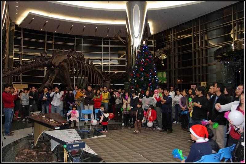 2010年耶誕晚會 08