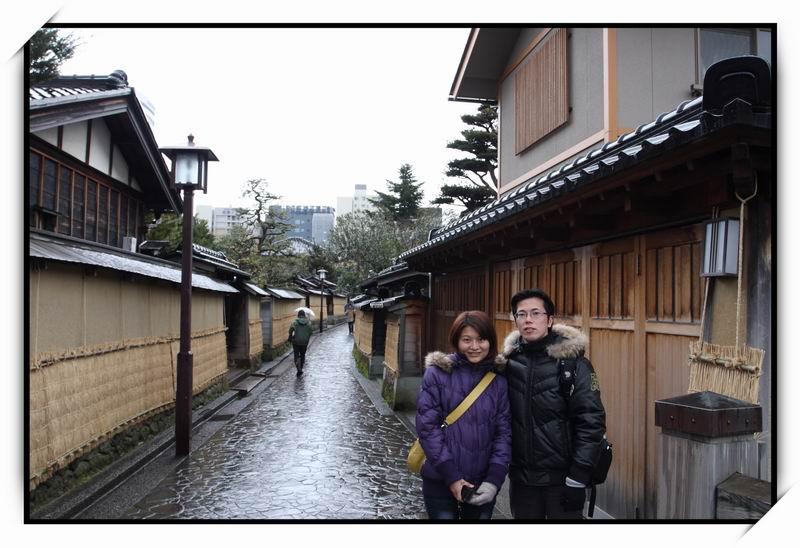 長町武家屋敷跡(Naga-Machi Buke Yashiki District)01