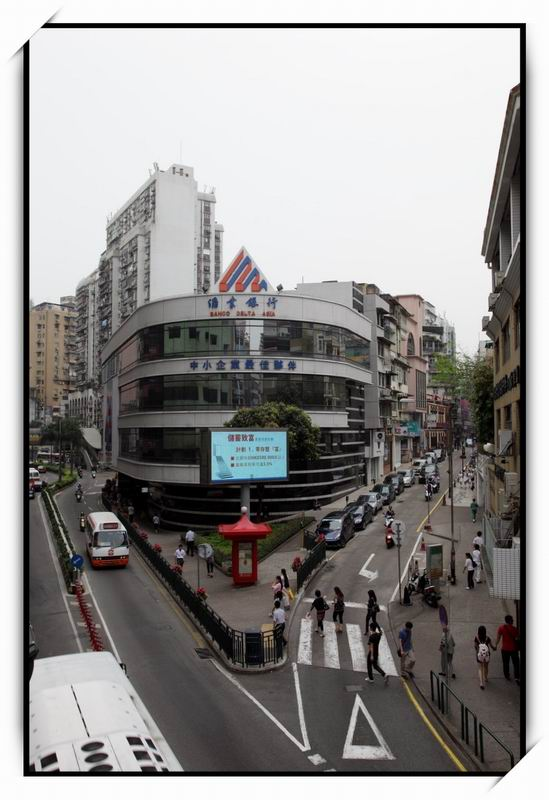 澳門(Macau)03
