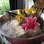 20110521玻璃屋_05冷盤:醃梅.蒟蒻花枝.竹筍沙拉.jpg