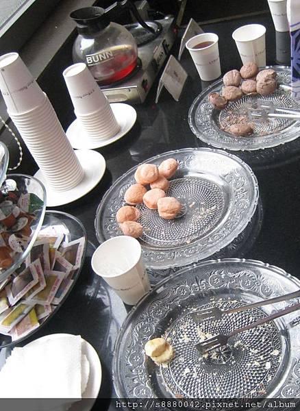0717水都溫泉館_04牛粒+black tea+coffee_IMG_8563