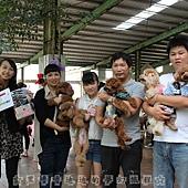 petrick & 哈妮寵物精品店&飛比樂&Dog Being獎