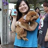 Pet's Talk寵物概念館 & CatanDog's Taiwan驅蟲金牌(Milky Dog妙奇狗狗)獎1