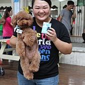 Pet's Talk寵物概念館 & CatanDog's Taiwan驅蟲金牌(Milky Dog妙奇狗狗)獎