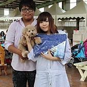犬家福寵物精品生活館獎1